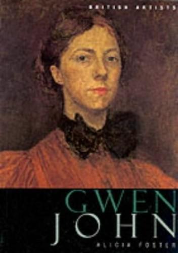 Gwen John (British Artists) By Alicia Foster