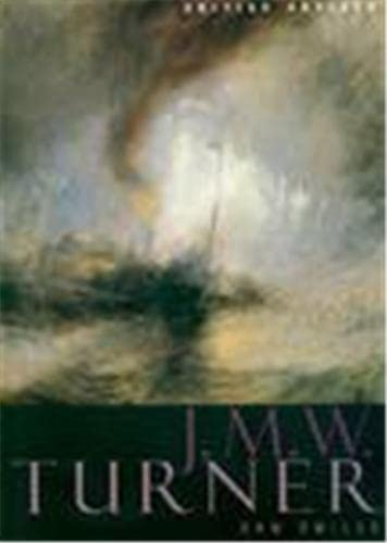 J.M.W.Turner by Sam Smiles