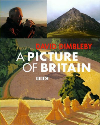 Picture of Britain By David Dimbleby