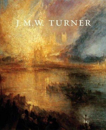 J.M.W.Turner By Franklin Kelly