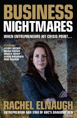 Business Nightmares By Rachel Elnaugh
