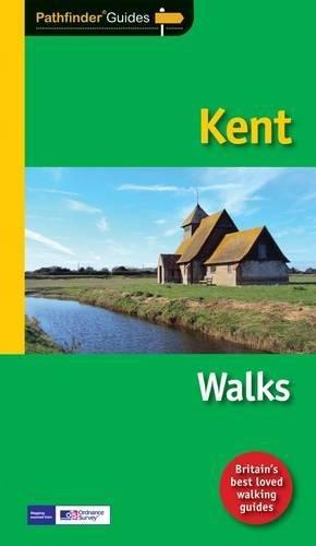 Pathfinder Kent: Walks by David Hancock