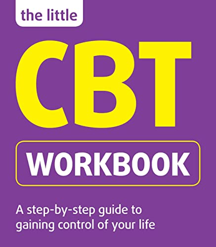 The Little CBT Workbook By Michael Sinclair