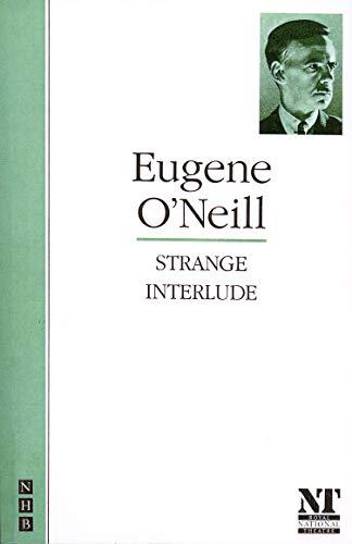 Strange Interlude By Eugene O'Neill