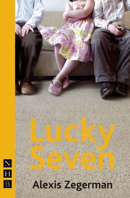 Lucky Seven By Alexis Zegerman