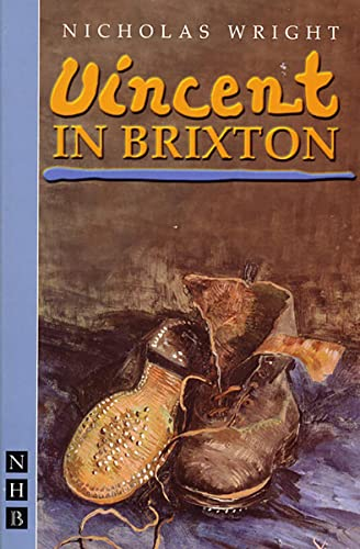Vincent in Brixton By Nicholas Wright