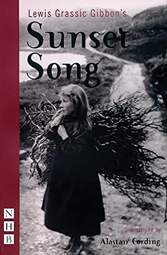 sunset song by lewis grassic gibbons essay