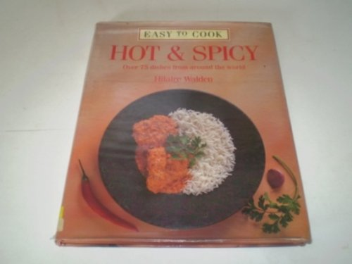 ETC HOT & SPICY By Hilaire Walden