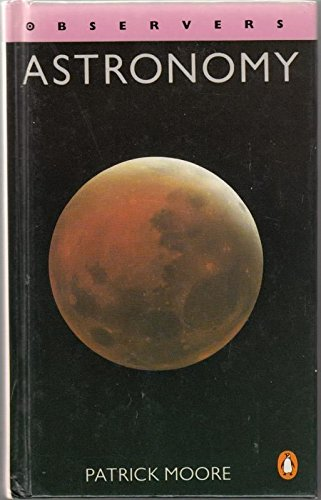 Observers Astronomy By Patrick Moore