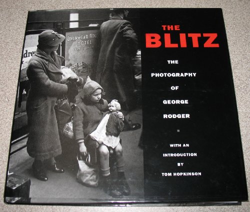 The Blitz by Godfrey Cave