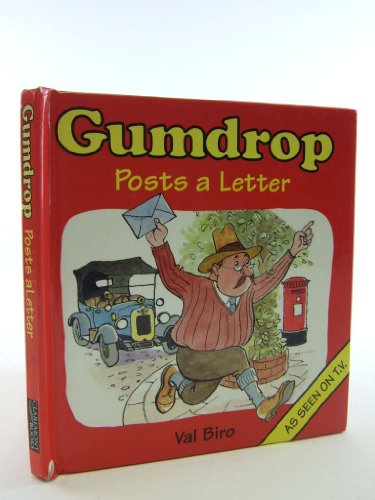 Gumdrop Posts a Letter By Val Biro