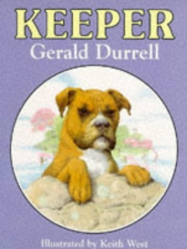 Keeper By Gerald Durrell