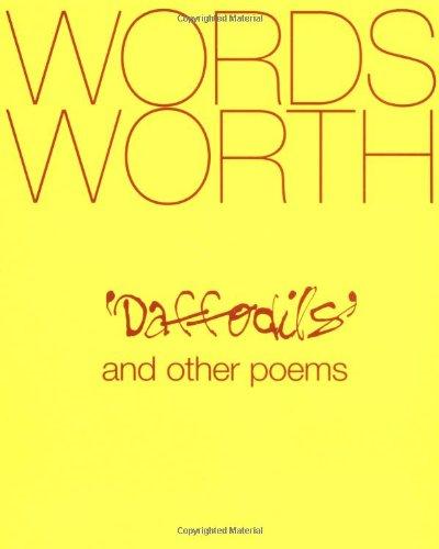 Wordsworth By William Wordsworth