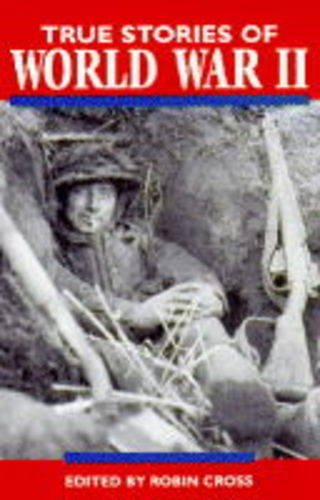 True Stories of World War II Paperback Book The Cheap Fast Free Post