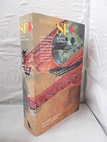 Best New SF By Gardner Dozois