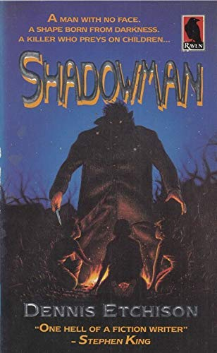 Shadowman By Dennis Etchison