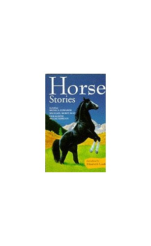 Horse Stories By Felicity Trotman