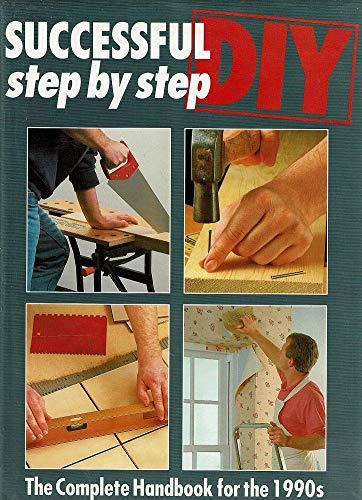 Successful Step by Step DIY