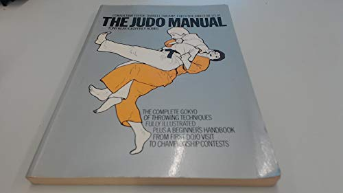 The Judo Manual By Reay
