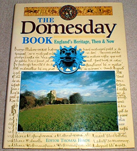 The Domesday Book By Thomas Hinde