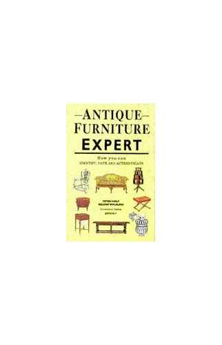 Antique Furniture Expert By Peter Philip