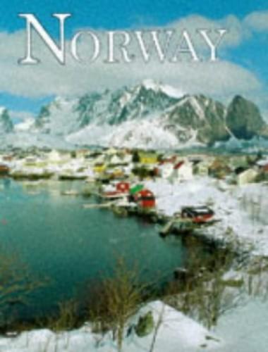 Norway By Fabio Bourbon
