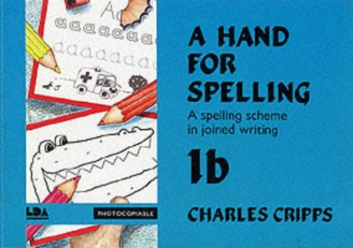 A Hand for Spelling By Charles C. Cripps