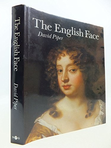 The English Face By David Piper