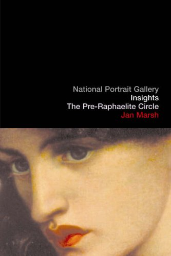 The Pre-Raphaelite Circle by Jan Marsh