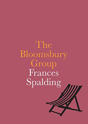 The Bloomsbury Group (National Portrait Gallery Companions) By Frances Spalding
