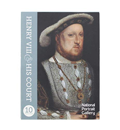 Henry VIII & His Court By National Portrait Gallery