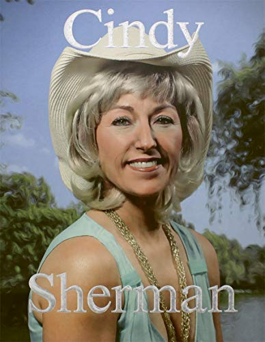 Cindy Sherman By Paul Moorhouse