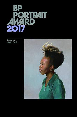 BP Portrait Award 2017 By Stella Duffy