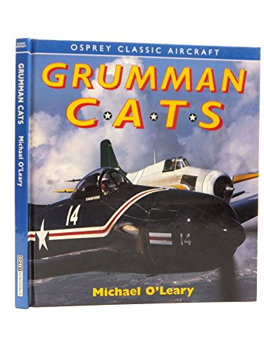 Grumman Cats By Michael O'Leary