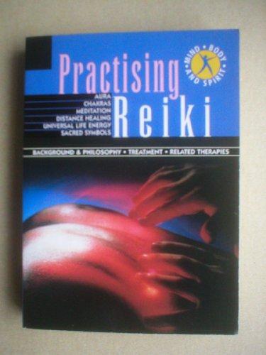 Practical Reiki By Jennie Austin