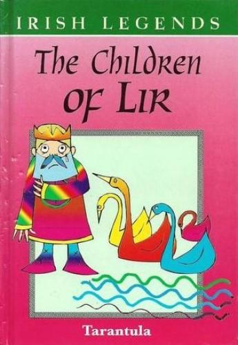 Children of Lir By Reg Keating