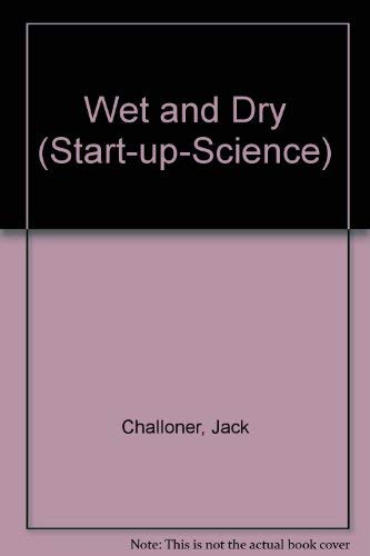 SUS WET & DRY By Jack Challoner