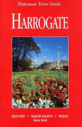 Harrogate Town Guide By Mark Reid