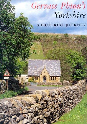 Gervase Phinn's Yorkshire By Gervase Phinn
