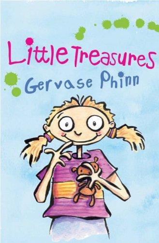 Little Treasures By Gervase Phinn