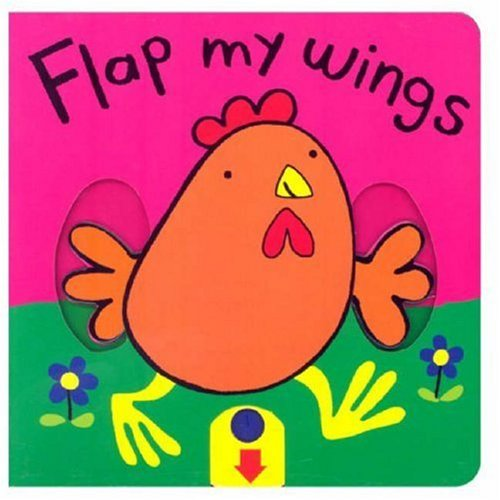 Flap My Wings By Ana Martin Larranaga