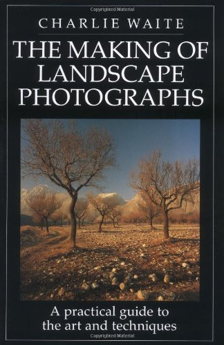 The Making of Landscape Photographs By Charlie Waite