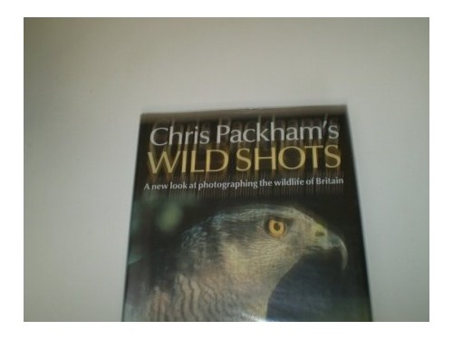 WILD SHOTS By Chris Packham