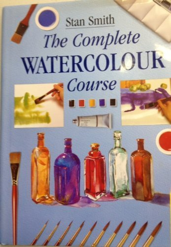 COMP.WATERCOLOUR COURSE 257 By Stan Smith