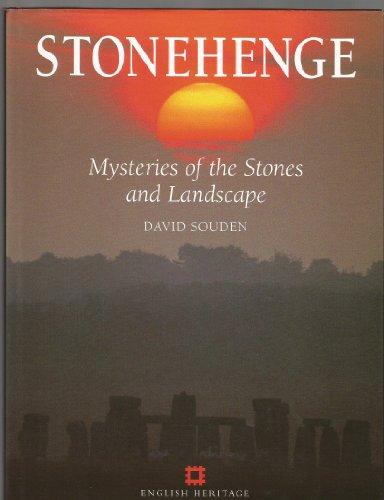 STONEHENGE By David Souden