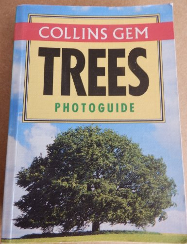 Pocket Guide to Trees by Alan Mitchell