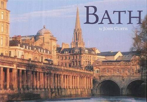 BATH By James Crathorne