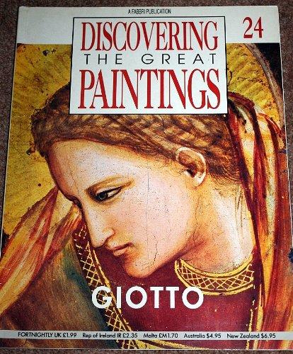 Giotto By Fabbri