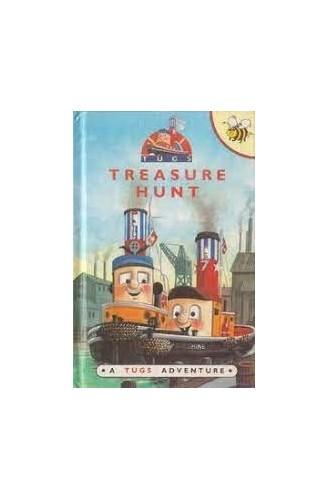 Treasure Hunt By Fiona Hardwick