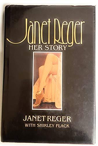 Janet Reger By Janet Reger